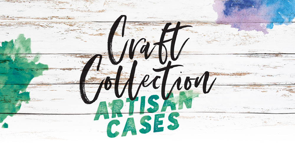Craft Collection Artisan Cases